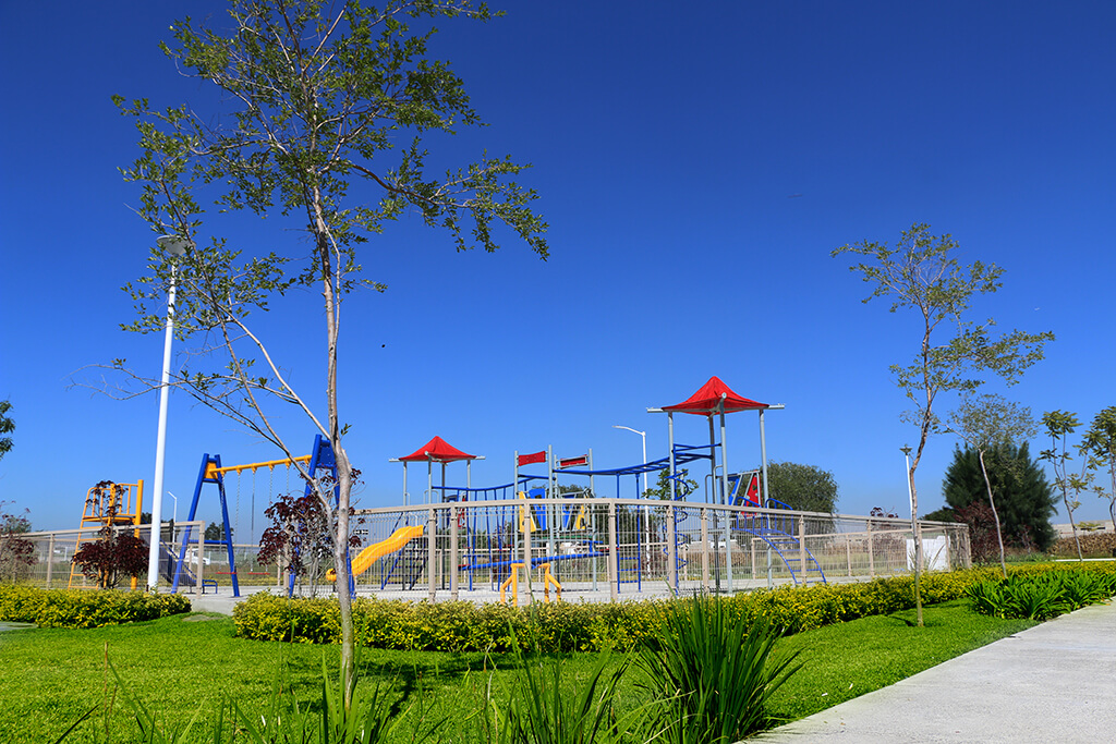 Sofía Parque Central